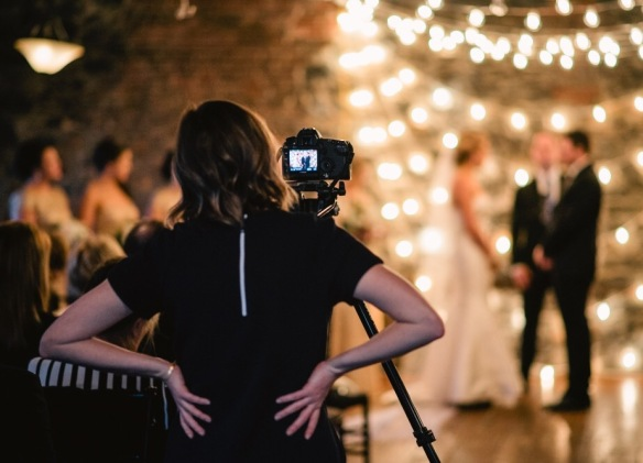 wedding videos newfoundland