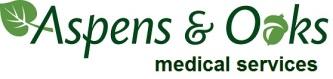 Aspens and Oaks Logo 2013