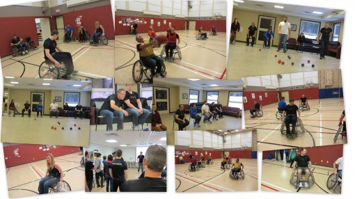 easter seals newfoundland