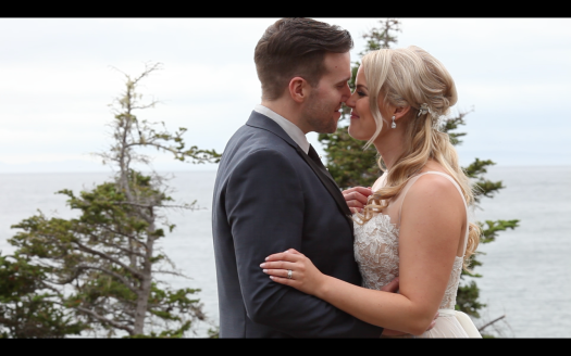 tin bird productions wedding video