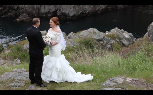 wedding videography newfoundland