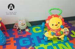 fitness child care
