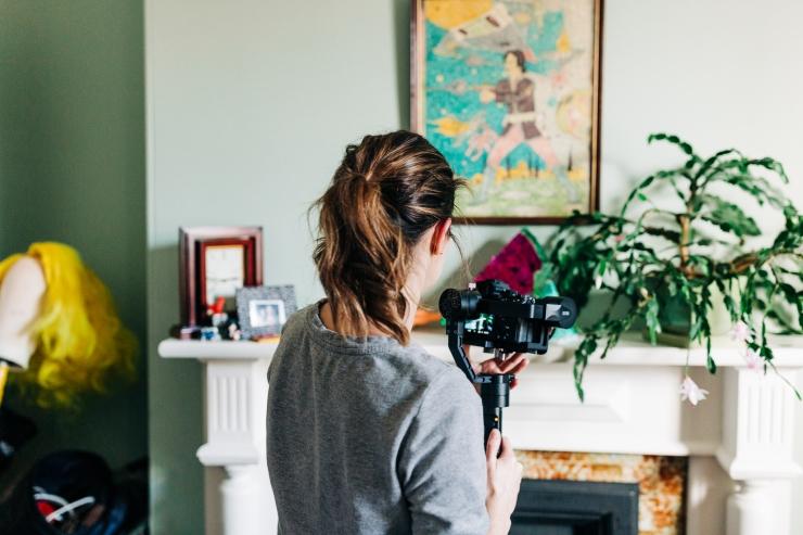 media nl video