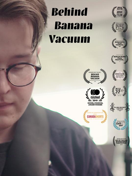 lian morrison film documentary award